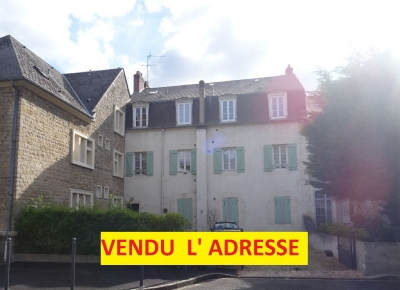 A vendre appartement nevers 90 m l 39 adresse immobilier for Garage a louer nevers