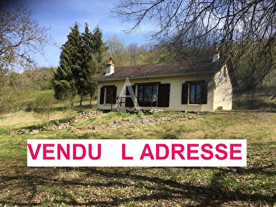 PREMERY - maison SYTLE CHALET 3 chambres