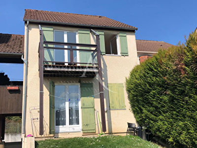 EN VENTE - NEVERS - Appartement  F2 sans travaux -